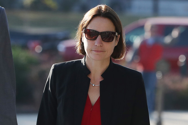 Additional Details of Fiona Hill's Testimony Emerge; She Viewed Sondland as a National Security Risk